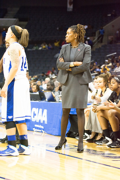 Food Lion Day, CIAA  Tournament 2014