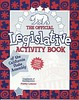 4-25-2015 LEGISLATIVE ACTIVITY BOOK - KIDS 1