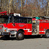WESTBROOK, CT ENGINE 467