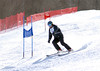 Beech Mountain Sunday 2/13/2011<br /> Division 2 GS Race