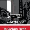 Lawrence Red Line