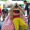 CVM doghouse build