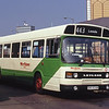 West Riding 146 Leeds Central Bus Stn Sep 91