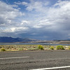 Stop along CA 395, Crowley Lake