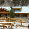 Schulman Grove Visitor Center, White Mountains of California