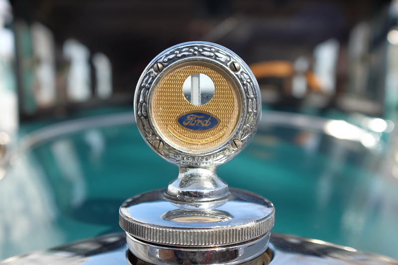 Ford radiator cap