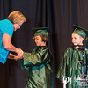 May 17, 2013 - Kindergarten graduation at Calvary Christian School.  Photo by John David Helms.