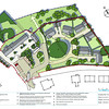 Site Layout Option 08 will be the basis of the new application for Six houses