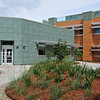 The New COM Math & Sciences Center Evolves
