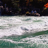 Fishing in the Rapids