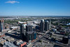 View from Calgary Tower.