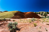 Painted Hills - John Day Fossil Beds - Oregon