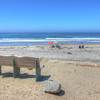 South Cardiff State Beach is one of San Diego's finest