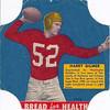 1950 Bread For Health Harry Gilmer