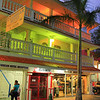 The Caribbean Hotel, Philipsburg, St. Maarten