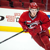 Brock McGinn. July 24, 2014. Carolina Hurricanes Prospect Development Camp, PNC Arena, Raleigh, NC. Coyright © 2014 Jamie Kellner. All Rights Reserved.