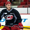 July 25, 2014. Carolina Hurricanes Prospect Development Camp, PNC Arena, Raleigh, NC. Coyright © 2014 Jamie Kellner. All Rights Reserved.