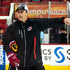 Rod Brind'Amour. July 24, 2014. Carolina Hurricanes Prospect Development Camp, PNC Arena, Raleigh, NC. Coyright © 2014 Jamie Kellner. All Rights Reserved.