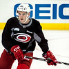 Kyle Jenkins. July 23, 2014. Carolina Hurricanes Prospect Development Camp, PNC Arena, Raleigh, NC. Coyright © 2014 Jamie Kellner. All Rights Reserved.