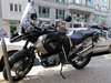 Berlin BMW R1200 GS