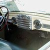 Lincoln 1947 Continental conv interior ft rt