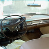 Chrysler Imperial 1963 Le Baron interior dash