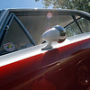 AMC 1969 SC Rambler side mirror