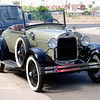 Ford 1928 Model A roadster ft rt