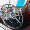 Packard 1940 160 Super 8 interior lf