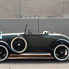 Ford 1928 Model A roadster side lf