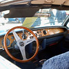 Rolls Royce 1969 Corniche convertible interior ft lf