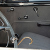 Chevrolet 1947 Fleetmaster interior door panel rt