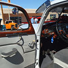 Plymouth 1948 Special Deluxe door panel lf