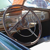 Chevrolet 1940 Special Deluxe interior ft lf
