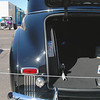 Chevrolet 1947 Fleetmaster taillight