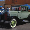 Ford 1930 Model A Sports Coupe ft lf