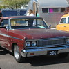 Ford 1965 Fairlane ft rt