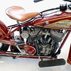 Indian 1936 Chief side rt