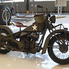 Indian 1945 Chief military ft rt 3_4