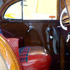 Chrysler 1947 Town & Country Sedan interior rt rr