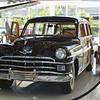 Chrysler 1950 Royal sw ft lf