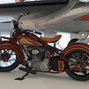 Indian 1936 Chief side lf