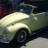 1965 VW Beetle Convertible
