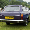 1974 Morris Marina 1.8 Estate