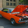 Syracuse Nationals 2014 at the New York State Fairgrounds.