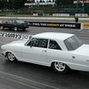 altered wheelbase ChevyII