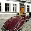 Citroen Traction 11b Clabot cabriolet  1947-2218