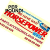horsepower wharehouse-per