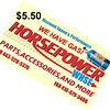 horsepower wharehouse-550
