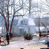 from 1971 fire co burning it down harford rental there now